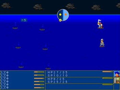 レジェンド オブ ヤシーユ メイドイン アクエディ Game Screen Shot5