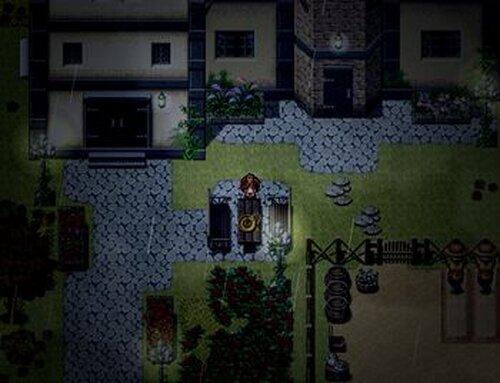 偶弦(ぐうぜん)~人形の糸~ Game Screen Shot5