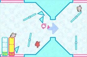 PHYS-MAZE ver.1.01 Game Screen Shot2