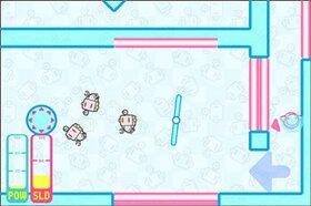 PHYS-MAZE ver.1.01 Game Screen Shot5