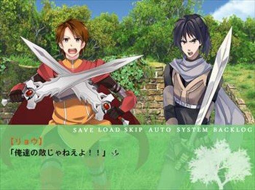 ユグドラシル Game Screen Shots