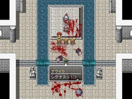おとぎの国のねことうさぎ Game Screen Shot1