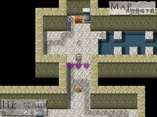 おとぎの国のねことうさぎ Game Screen Shot3