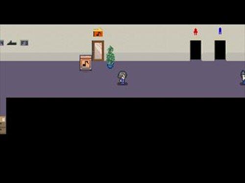 エスケイパー本田 Game Screen Shot4