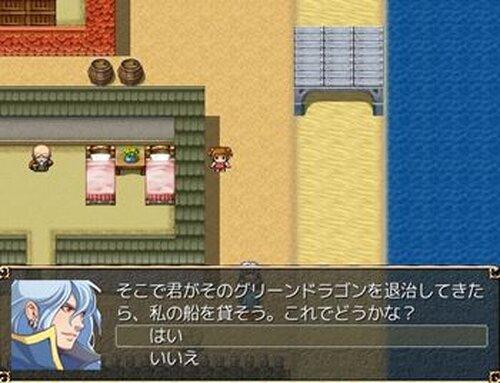 語り継がれる者 Game Screen Shot3