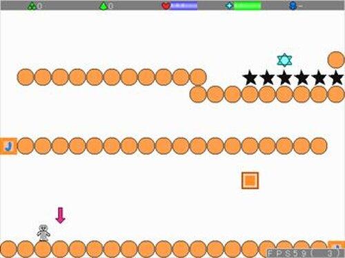 鬼畜ゲーム@~的なもの2 Game Screen Shots