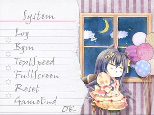 森の白ヤギさんと黒ヤギさん Game Screen Shot5