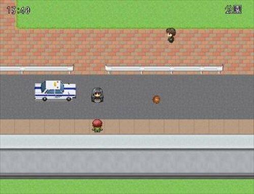 学生怪異6 Game Screen Shot4