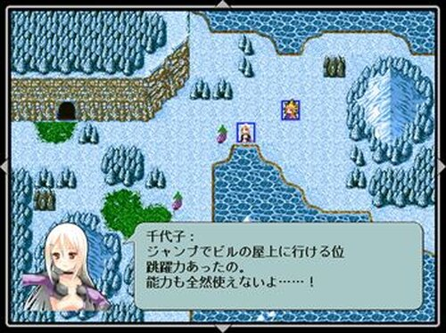 闇鍋企画前編/完結編 Game Screen Shot3