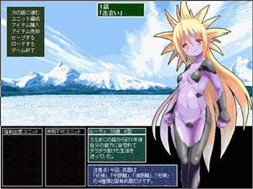 闇鍋企画前編/完結編 Game Screen Shot4