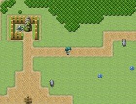 ボクの旅 -β版- Game Screen Shot3