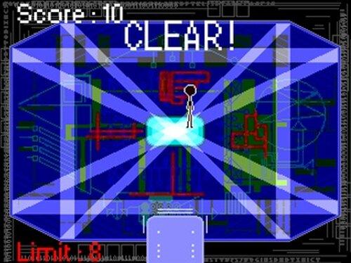 迷走記憶迷路 Game Screen Shot5