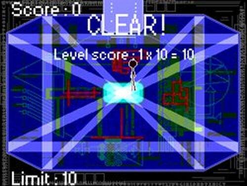 迷走記憶迷路 Game Screen Shots