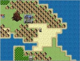 レジェンド3~そして伝説となる者~ Game Screen Shot5