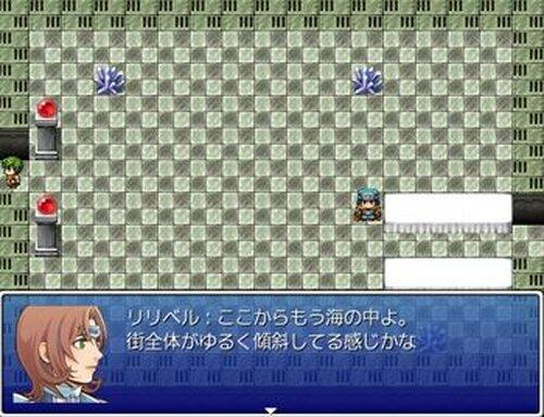 変身機構――Metamorphosis Game Screen Shot4