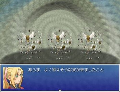 変身機構――Metamorphosis Game Screen Shots