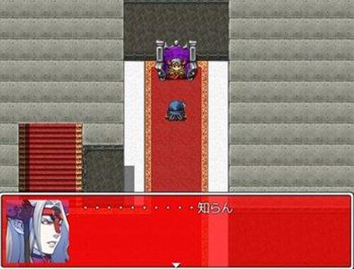突然死の館 Game Screen Shot4