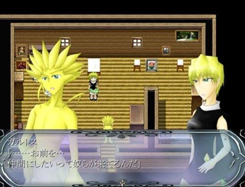 Likilia ~集いし者達~  α版 Game Screen Shot3