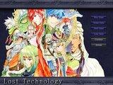 LostTechnologyβ