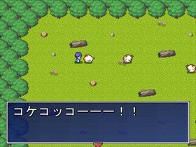 Sprit of forest Game Screen Shot3