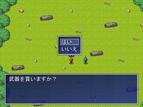 Sprit of forest Game Screen Shot4