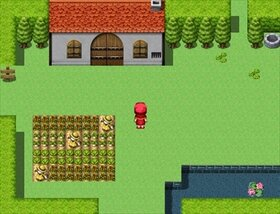 やきいもクエスト Game Screen Shot3