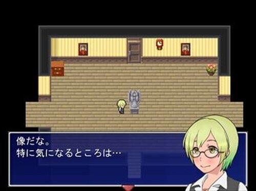 発狂バイオリニストの制裁 Game Screen Shot4