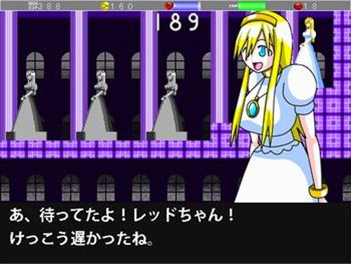ミニチュア戦隊デフォレンジャー Game Screen Shot5