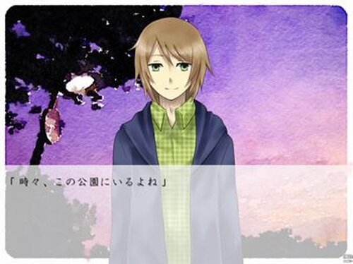小夜曲 Game Screen Shot2