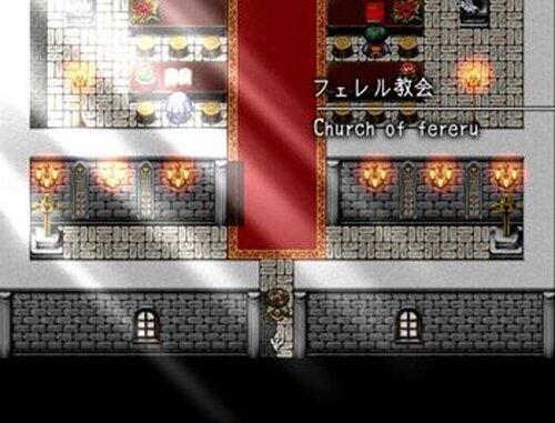 セレンと虚空の塔 Game Screen Shot4