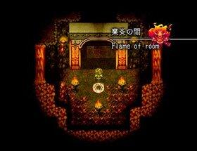 セレンと虚空の塔 Game Screen Shot5