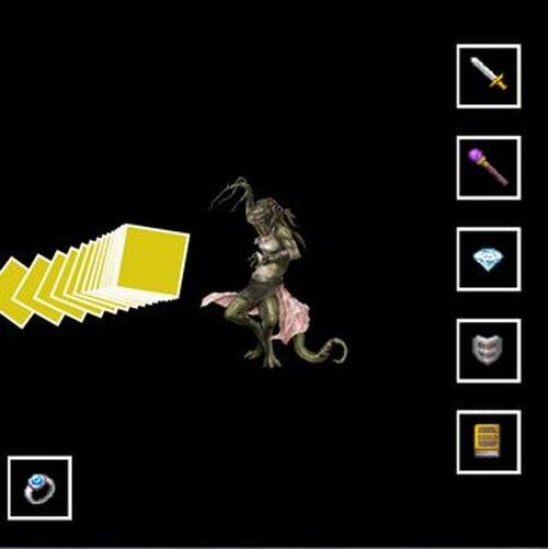 マリスタクトRT32ビット版 Game Screen Shot5