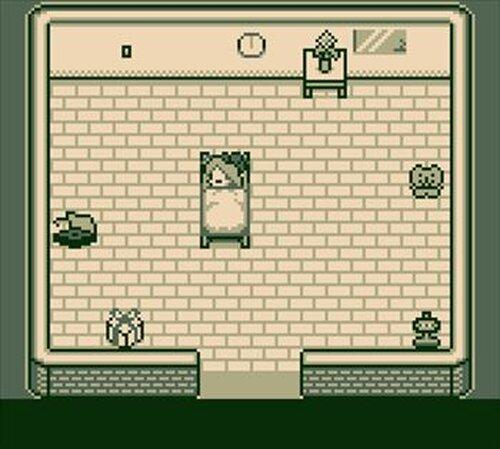 COLORS 失われた記憶 Game Screen Shot2