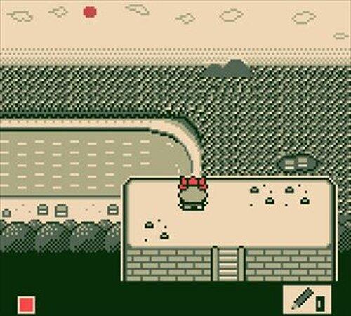 COLORS 失われた記憶 Game Screen Shot3