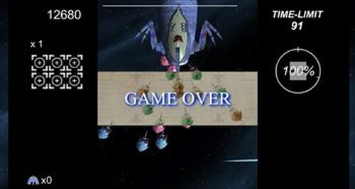 VOUIVRE(ヴィーヴル) Game Screen Shot5