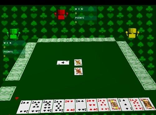 エアーホイスト Game Screen Shot3