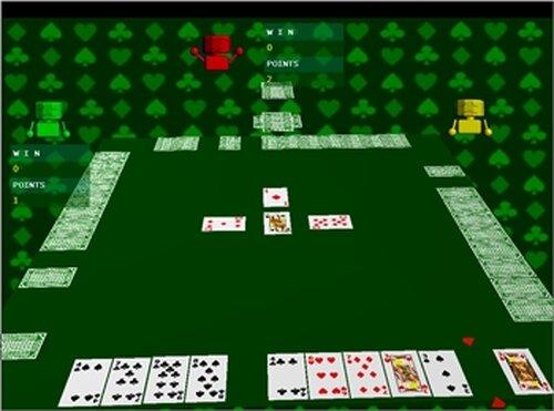 エアーホイスト Game Screen Shots
