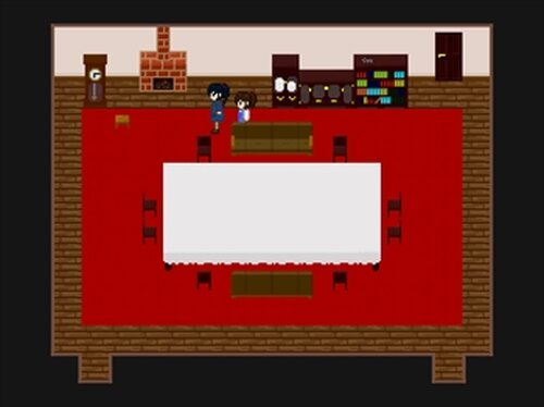 SISTER Game Screen Shot4
