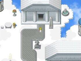 天使と魔王とアイドル Game Screen Shot5