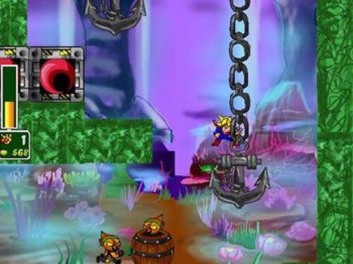 リクール乙ver1.40 Game Screen Shot2