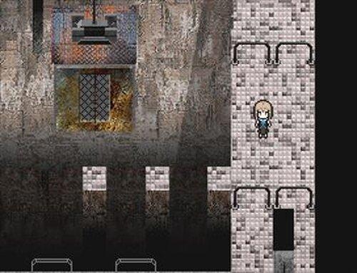 UTOPIA 幻想ホラーアドベンチャー Game Screen Shot4