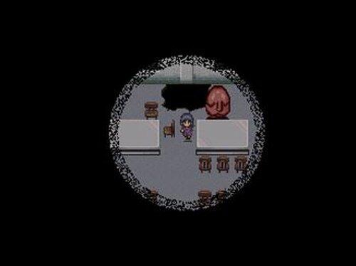 学校の境怪 Game Screen Shot3