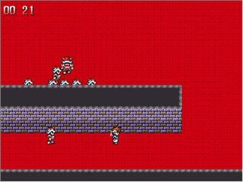 Role Playing ESC Game Screen Shot4