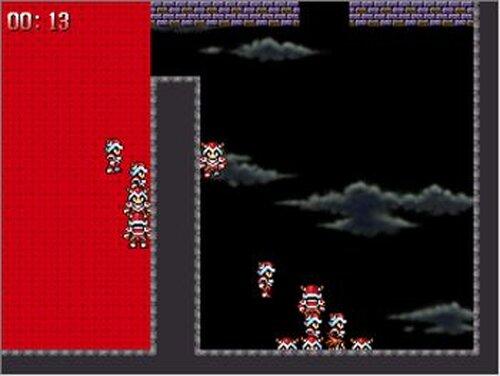 Role Playing ESC Game Screen Shot5