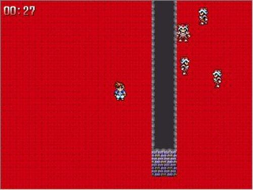Role Playing ESC Game Screen Shots
