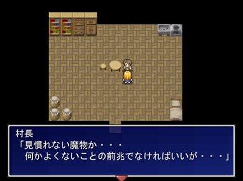 クリスティナ! Game Screen Shots