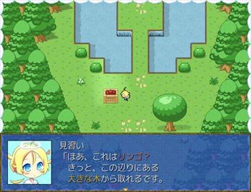 フルーツシーカー Game Screen Shot2