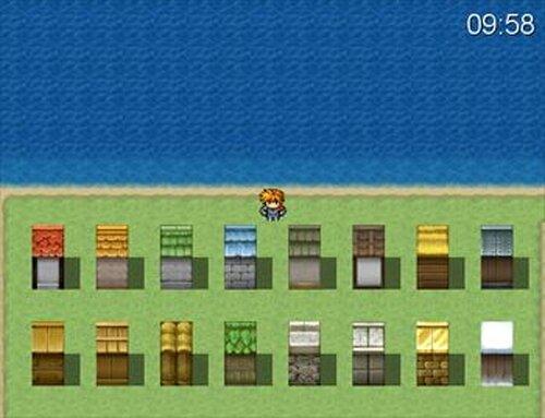逃走中 Game Screen Shot3