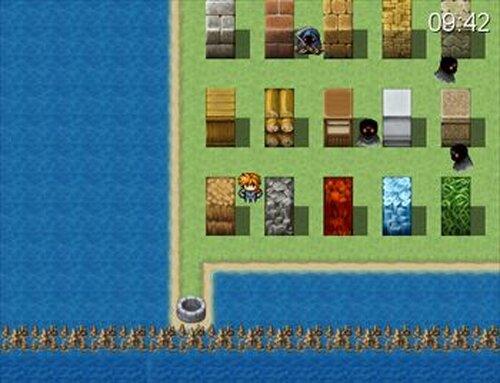 逃走中 Game Screen Shots