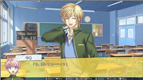 ノックアウト!!体験版 Game Screen Shot3